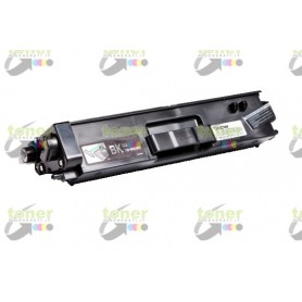 Toner Compatibile Brother TN-900BK - Capacità 6000 copie - Nero