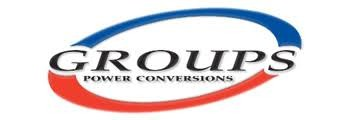 Groups Power Conversions